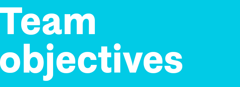 teamobjectives
